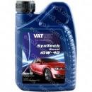 Масло моторное VATOIL SynTech 10W-40 Diesel 1L ACEA A3/B3/B4, API SL/CF, MB 229.1