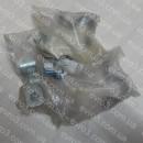 Скоба втулки стабилизатора Mazda 323 BG B461-34-155A переднего