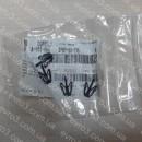 Клипса решетки радиатора Mazda 121, 323, 626, 929, Xedos BF67-50-715