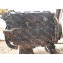 Блок двигателя (нижняя часть двигателя) Mazda 626 GC 1.6 F6