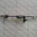 Вал приводной (полуось) правый Mazda 323 BA FA09-25-50XA, F055-25-700 БУ
