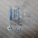 Крепеж бампера (гайка самореза) Mazda 323, 626, 929, Xedos H260-50-039