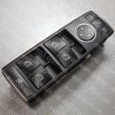 Кнопка управления стеклоподъемником L Mercedes A W176, B W246, CLA C117, GLA X156,  GLE, ML W166