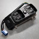 Кнопка управления стеклоподъемником L Mercedes C-class W203, W209