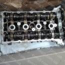 Головка блока цилиндров Mitsubishi Outlander 2.4 4B12 1005A704 БУ голая
