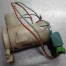 Моторчик стеклоомывателя Nissan 28920-50Y00, 2224501-A, 28920-01J00, 28920-55A10 БУ