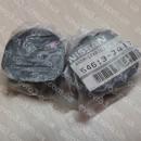 Втулка стабилизатора заднего Nissan XTrail, QASHQAI 54613-JG17C, 54613-JG17A