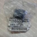 Втулка амортизатора заднего верхняя Nissan Almera, Maxima, Sunny 56218-61L10