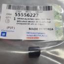 Клапан давления масла в блоке Opel Astra H, J, Zafira, Chevrolet Cruze Z16XER, Z18XER, A16XER, A18XER