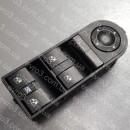 Кнопка управления стеклоподъемником L Opel Astra H, Zafira B