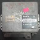 Блок управления ДВС Opel Omega A 2.0i 90351650 0261200368 Б/У