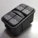 Кнопка управления стеклоподъемником L Opel Astra G, Zafira A