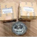 Фара противотуманная правая Nissan Murano Z50 02-08г., Altima 01-07г. 26150-8J000, 26150-8J025