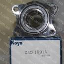 Подшипник 30x58/65x50/54 Koyo DACF1091A Mitsubishi Galant E5, E7, E8, EA RR