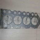 Прокладка ГБЦ Nissan TD25, TD27 11044-87G01, 11044-44G01