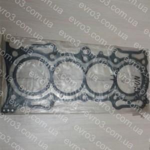 Прокладка ГБЦ Honda 2,0/2.2 F20A, F22A 12251-PT0-J02, 12251-PT0-004 метал