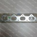 Прокладка коллектора выпуск Mitsubishi 4G63, 4G64, Hyundai G4CP, G4CR, G4JS2 28521-33020, MD181032