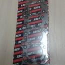 Прокладка ГБЦ Mitsubishi 4D68 HGMI408271D, MD301579