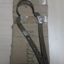 Прокладка поддона Toyota 2F, 3F, 3FE N82016