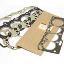 Прокладка ГБЦ Isuzu 2,0/1,8 4FC1, 4FB1 EG806, 8942350600 метал