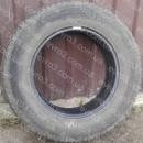 Шина БУ Michelin 215/70 R16 100H M+S 3.2мм