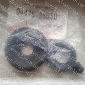 Ремкомплект тормозного цилиндра заднего Toyota Land Cruiser J70 84-96 04475-35050, D3323