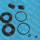 Ремкомплект суппорта переднего Mitsubishi L400 243001, D4296, D4427