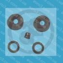 Ремкомплект тормозного цилиндра заднего Hyundai Elantra, H100, Lantra, Sonata D3433