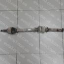 Полуось правая Renault Kangoo 1,6 2008-2013 391001665R Б/У