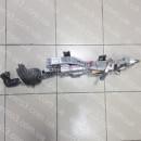 Вал рулевой (колонка) Renault Laguna III 02-15гг 488100059R Б/У