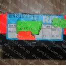 Кольца поршневые Toyota 2T, 3T / 0,50 / 85 / 2x2x4 / 35825, 13011-26020, 13011-26040, 13011-27020