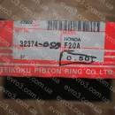 Кольца поршневые Honda F20A, F22A / 0,50 / 85 / 1,2x1,2x2,8 / 32374, 13011-PT0-B01, 13011-PT0-B02