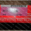 Кольца поршневые Mazda R2, RF / STD / 86 / 2x2x4 /