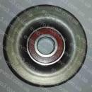 Ролик ремня кондиционера Honda L12A, L13A, L15A 38942-PWA-004, VKM73201 БУ
