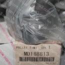 Ролик ГРМ Mitsubishi 6A12, 6A13 MD188813, VKM75614 натяжной