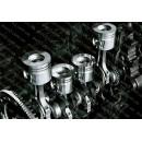 Ремонт дизельных двигателей и двигателей внутреннего сгорания