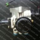 Влагомаслоотделитель (осушитель воздуха) ХАЗ 3250 Антон, ЧАЗ без фильтра