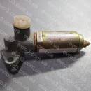 Клапан электромагнитный (отсекатель) топлива Эталон, Богдан
