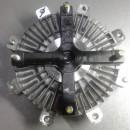 Вискомуфта вентилятора Hyundai HD65, HD72 Е2 3.3 D4AL