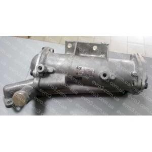 Теплообменник (маслоохладитель) Богдан А069, Hyundai HD65/72 3.3TD D4AL