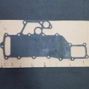 Прокладка теплообменника (маслоохладителя) Hyundai HD72, HD78, Богдан А069 3.9TD