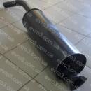 Глушитель Hyundai HD65, HD72, HD78