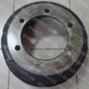 Барабан тормозной Hyundai HD72, HD78 320x85 6шп