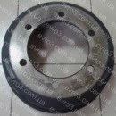 Барабан тормозной Hyundai HD72, HD78, Богдан А20 320x110 6шп