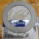 Шайба регулировочная дифференциала боковая 1.6 Богдан А069, Hyundai HD65/72/78
