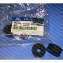 Втулка амортизатора пер/зад верхняя Hyundai HD65/72/78, Богдан А069