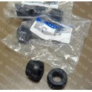 Втулка амортизатора пер/зад нижняя Hyundai HD65/72/78, Богдан А069