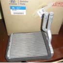 Радиатор отопителя кабины Hyundai HD65/72/78