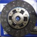 Диск сцепления Mitsubishi Canter 4D31 3.3TD Valeo
