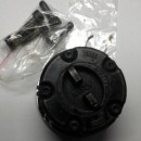 Блокировка колеса механическая, хаб, трещотка Daihatsu Rocky 43530-69025 б/у